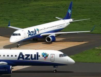 voeazul passagensaereas Voe Azul   Passagens Aéreas