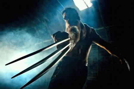 wolverine Novo filme dos heróis mutantes, X Men Origins   Wolverine