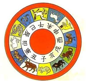 zodiaco chinois 02  Horóscopo Chinês 2009   O ano do Boi   Descubra Qual é o Seu Signo