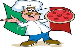 Receita de Pizza: Rápida e Saborosa