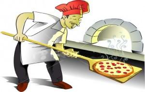 Receita: Pizza de Sardinha