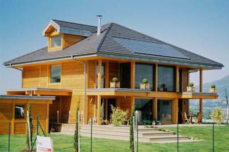 planta de casas ecológicas 3 Planta de Casas Ecológicas