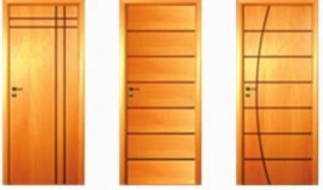 Portas de Madeira de Demolição - Portas Rústicas