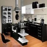 projeto de cozinha americana 150x150 Projeto de Cozinha Americana