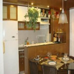 projeto de cozinha americana7 150x150 Projeto de Cozinha Americana