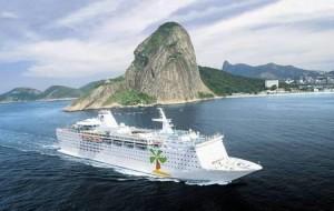Excursões em Cruzeiro Programação 2011