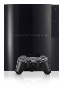 ps3 new black 218x300 PS3 Casas Bahia