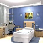 quarto de solteiro decorado fotos 8 150x150 Quarto De Solteiro Decorado, Fotos