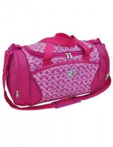 sacola de viagem feminina barbie stilo primicia 1 231x300 Sacolas de Viagem Femininas