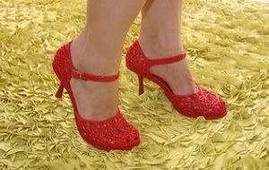 Sandálias de Plástico: Moda Fashion
