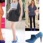 sapato azul 150x150 Sapato Azul Combina Com Que Roupa