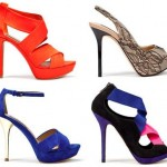 sapatos festa zara primavera verao 2011 5 150x150 Sapatos para Festa, Modelos, Fotos