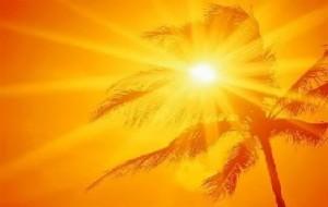 Sol: Importante Contra o Aumento de Peso