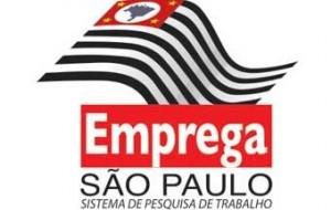 Vagas de Emprego – Programa Emprega São Paulo