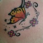 tat01 150x150 Tatuagens Femininas   Galeria com as melhores fotos