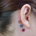 tatuagens femininas delicadas e pequenas 2 150x150 Tatuagens Femininas   Galeria com as melhores fotos