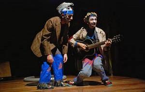Teatro – O Mágico de Nós