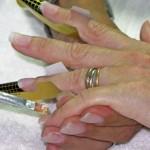 unhas acrigel 02 150x150 Acrigel   Unhas que Duram até 3 Semanas