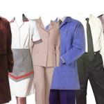 uniformes 150x150 Uniformes Profissionais Femininos