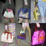 varias bolsas 150x150 Onde Comprar Bolsas Louis Vuitton no Brasil