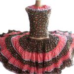 vestido caipira festa junina modelos 2011 2 150x150 Vestido Caipira Festa Junina Modelos 2012
