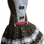 vestido caipira festa junina modelos 2011 6 150x150 Vestido Caipira Festa Junina Modelos 2012