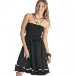 vestido tomara que caia preto 1 150x150 Vestido Tomara Que Caia Preto