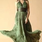 vestido41 150x150 Vestidos Modernos para Mãe do Noivo