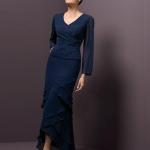 vestido6 150x150 Vestidos Modernos para Mãe do Noivo