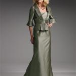 vestido7 150x150 Vestidos Modernos para Mãe do Noivo