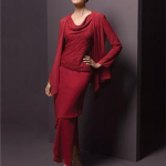vestido8 150x150 Vestidos Modernos para Mãe do Noivo