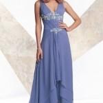 vestido91 150x150 Vestidos Modernos para Mãe do Noivo
