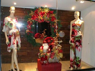 vitrine de Natal 4 Vitrines de Natal 2012, Fotos e Dicas de Decoração