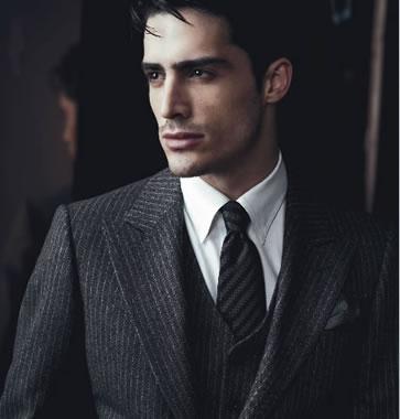Dicas de Como Combinar Terno e gravata Dicas de Como Combinar Terno e gravata
