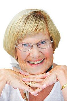 retrato de uma pessoa idosa thumb3014954 Exercício Facial: Aprenda Algumas Dicas Ginástica Facial