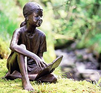 escultura Fotos de Esculturas e Enfeites para Jardim