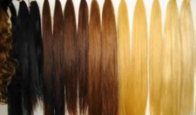 mega hair4 Cabelos Mega Hair: Alongamento
