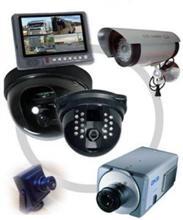 Câmeras de Segurança Via Internet Câmeras de Segurança Via Internet