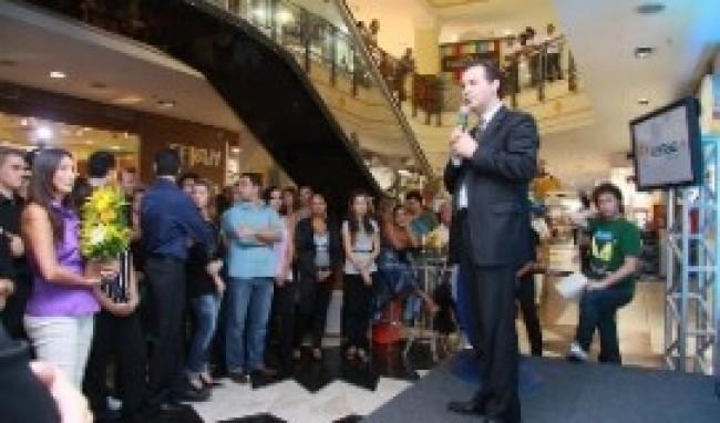 131695 SENAC RS: Cursos Gratuitos 2010 Porto Alegre