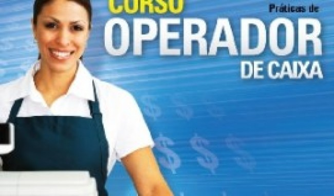28092010 180944 Curso Operador de Caixa Gratuito