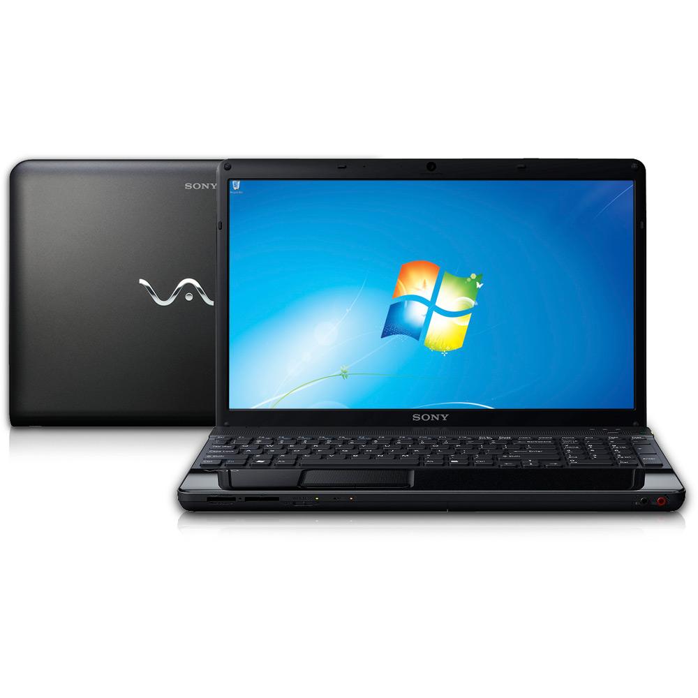 7397143SZ Notebook Sony em Promoção ou Oferta