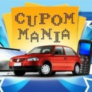Cupom Mania Cadastro Nota Fiscal e Cupom Fiscal RJ1 Cupom Mania: Cadastro Nota Fiscal e Cupom Fiscal RJ