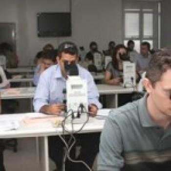 Curso Técnico de Patologia Curso Técnico de Patologia