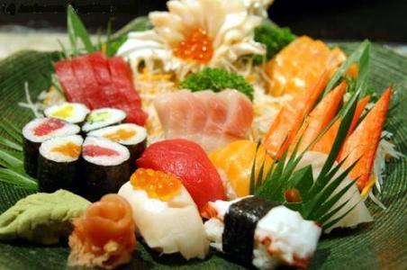 Curso de culinária japonesa gratuito Curso de Culinária Japonesa Gratuito
