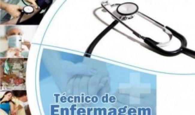 Curso técnico em Enfermagem Cursos Técnicos em Enfermagem e Radiologia