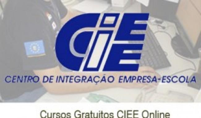 Cursos Gratuitos CIEE Online Cursos Gratuitos CIEE Online
