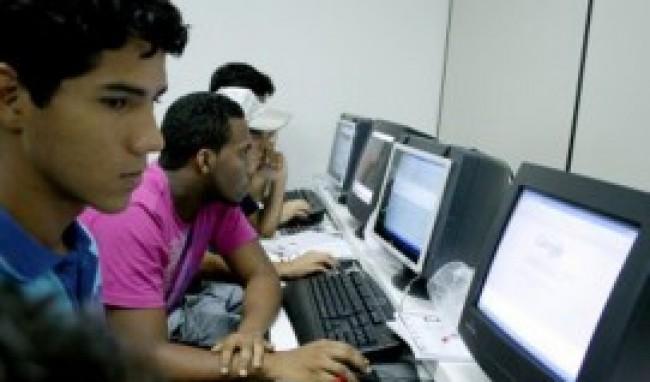Cursos Gratuitos de Informática em Recife PE 2010 Cursos gratuitos   Prefeitura de Recife