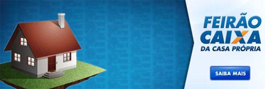 FEIRAO DA CAIXA Feirão da Caixa 2010   6 Feirão da Casa Própria Caixa Econômica