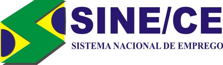 Logo SINE SINE IDT Fortaleza Vagas de Emprego Ceará