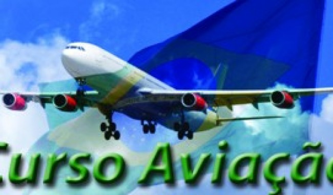 aviacao Curso de Aviação Gratuito